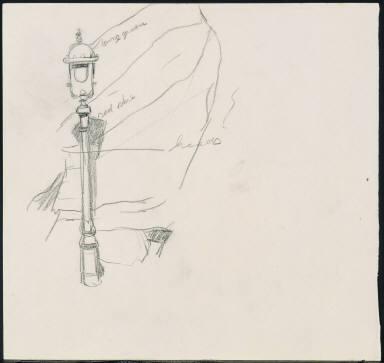 (Street Lamp)