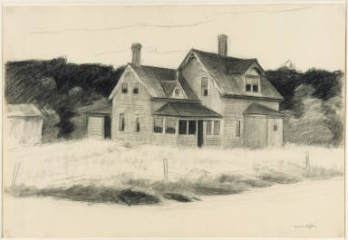 House on the Cape