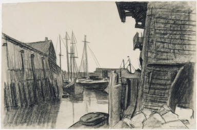 (Docks and Boats)