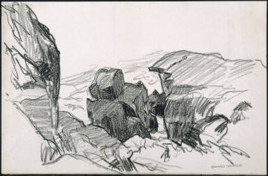 (Study of Rocks)