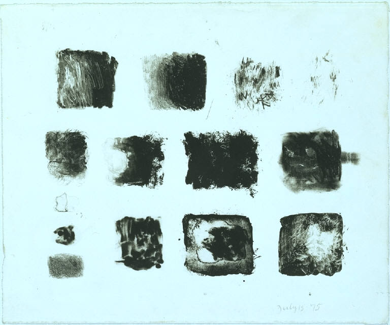 Lithography Trial