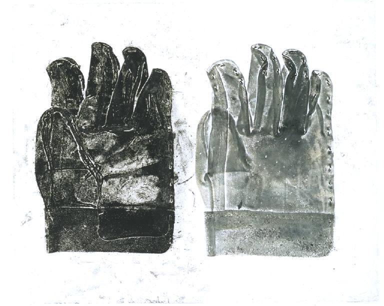 Gloves Four