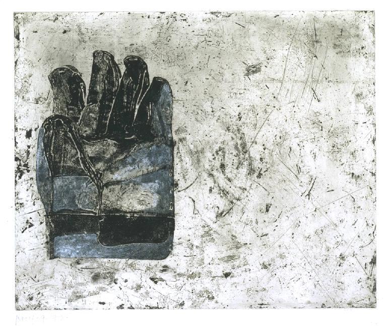 Gloves Five