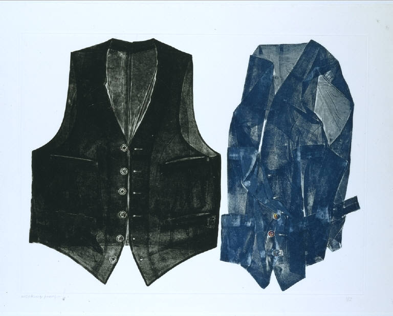 Two Vests