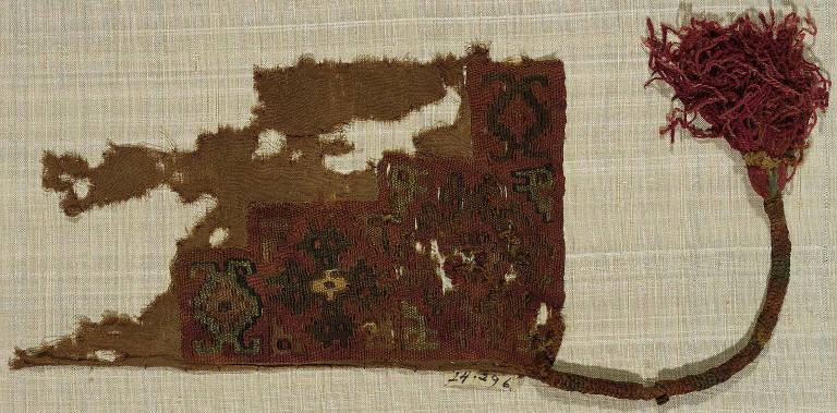 Corner fragment