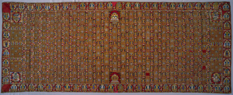 Kashaya (Buddhist Priest's Robe)