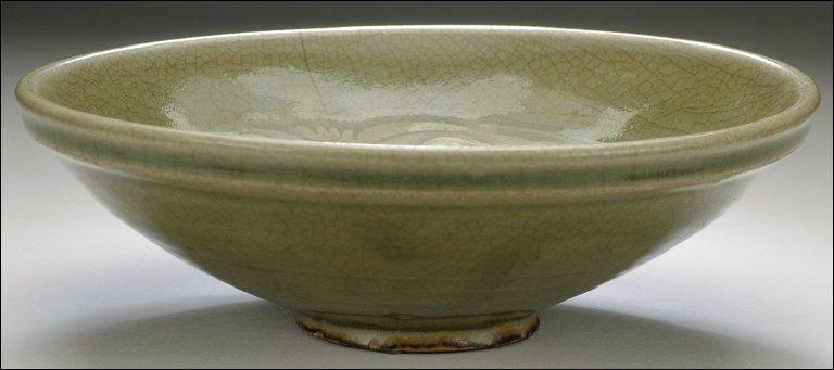 Bowl (Wan) with Lotus