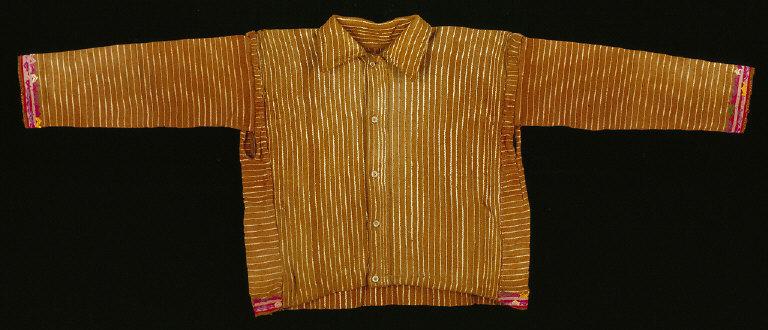 Man's shirt (camisa)