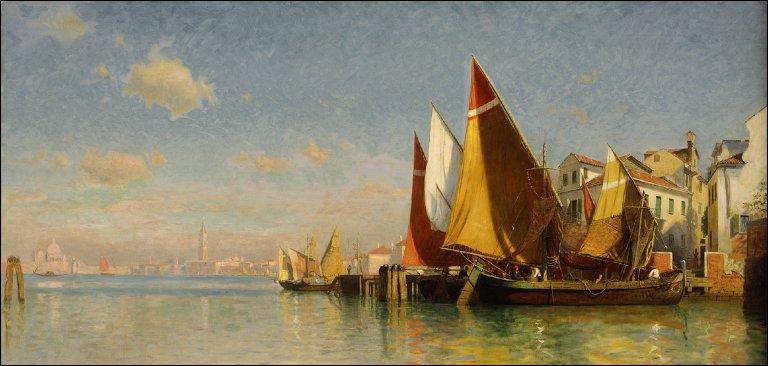 Venice I