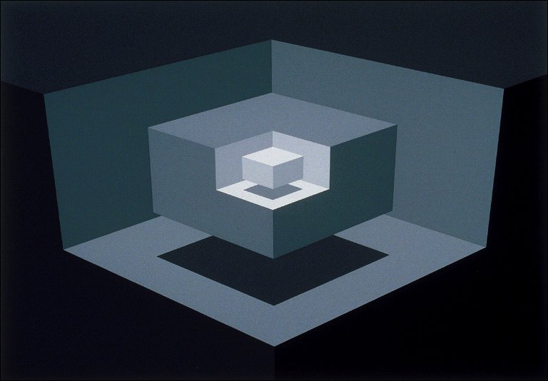 Suspension IV (Cosmos Suite)