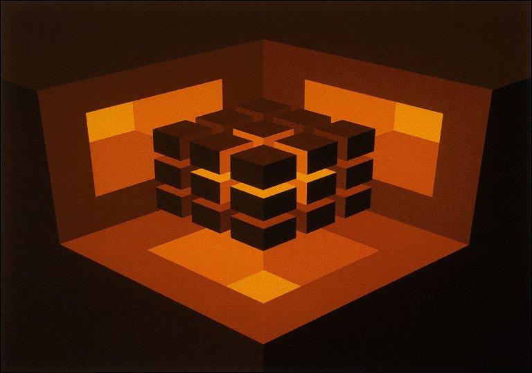 Nucleon I (Cosmos Suite)