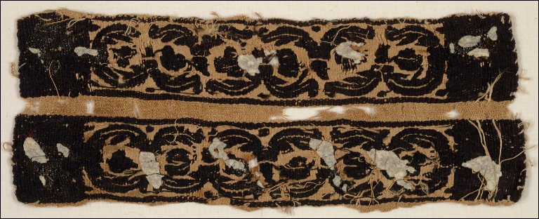Sleeve Band from a Tunic
