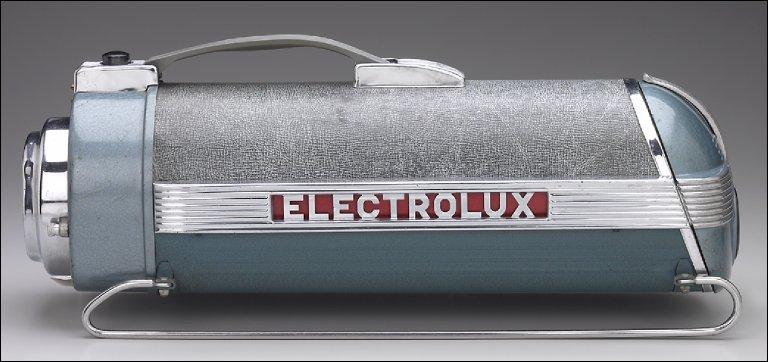 Electrolux Vacuum Cleaner, Model 30