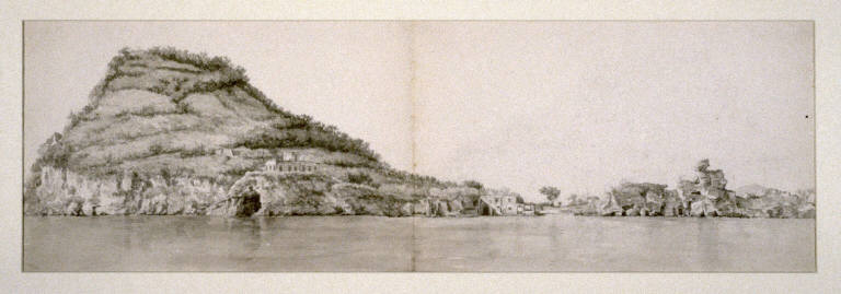 View of the Promontory of Miseno