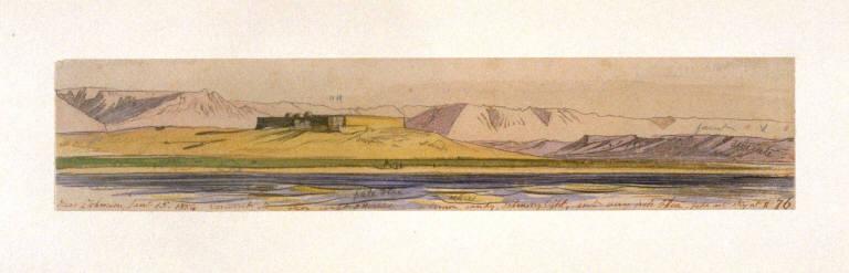 Near Ekhmin (Akhmin)