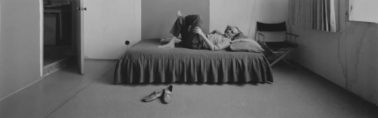 Fred Sommer, Prescott, Arizona, 1975
