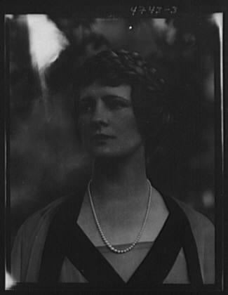 Dykeman, Mrs., portrait photograph