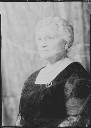 Ghirardelli, Louis, Mrs., portrait photograph