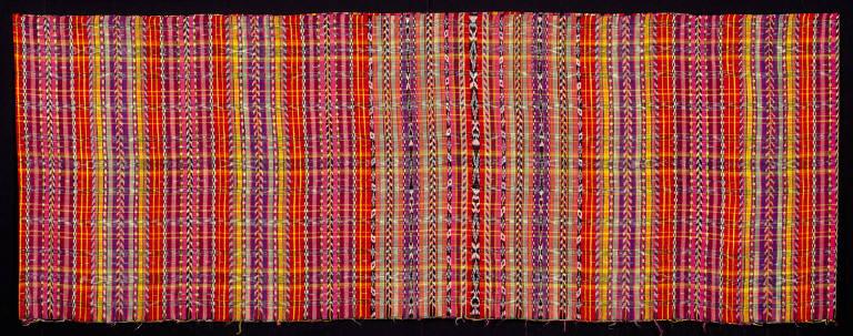 Skirt Fabric Length