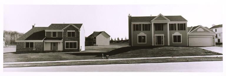 Bankrupt Developer Homes, Apple Valley, MN
