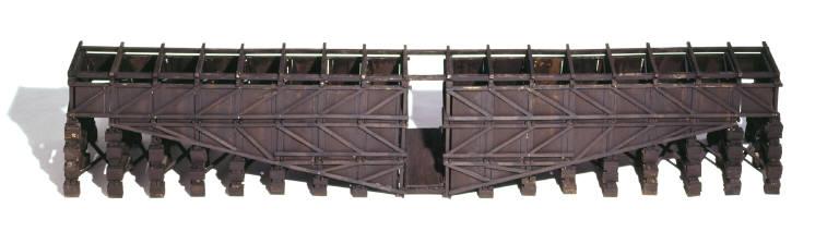 Bridge for Robert Venturi
