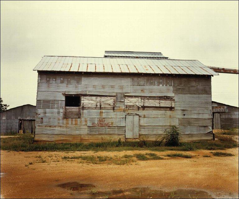 Cotton Gin--Havana, Alabama