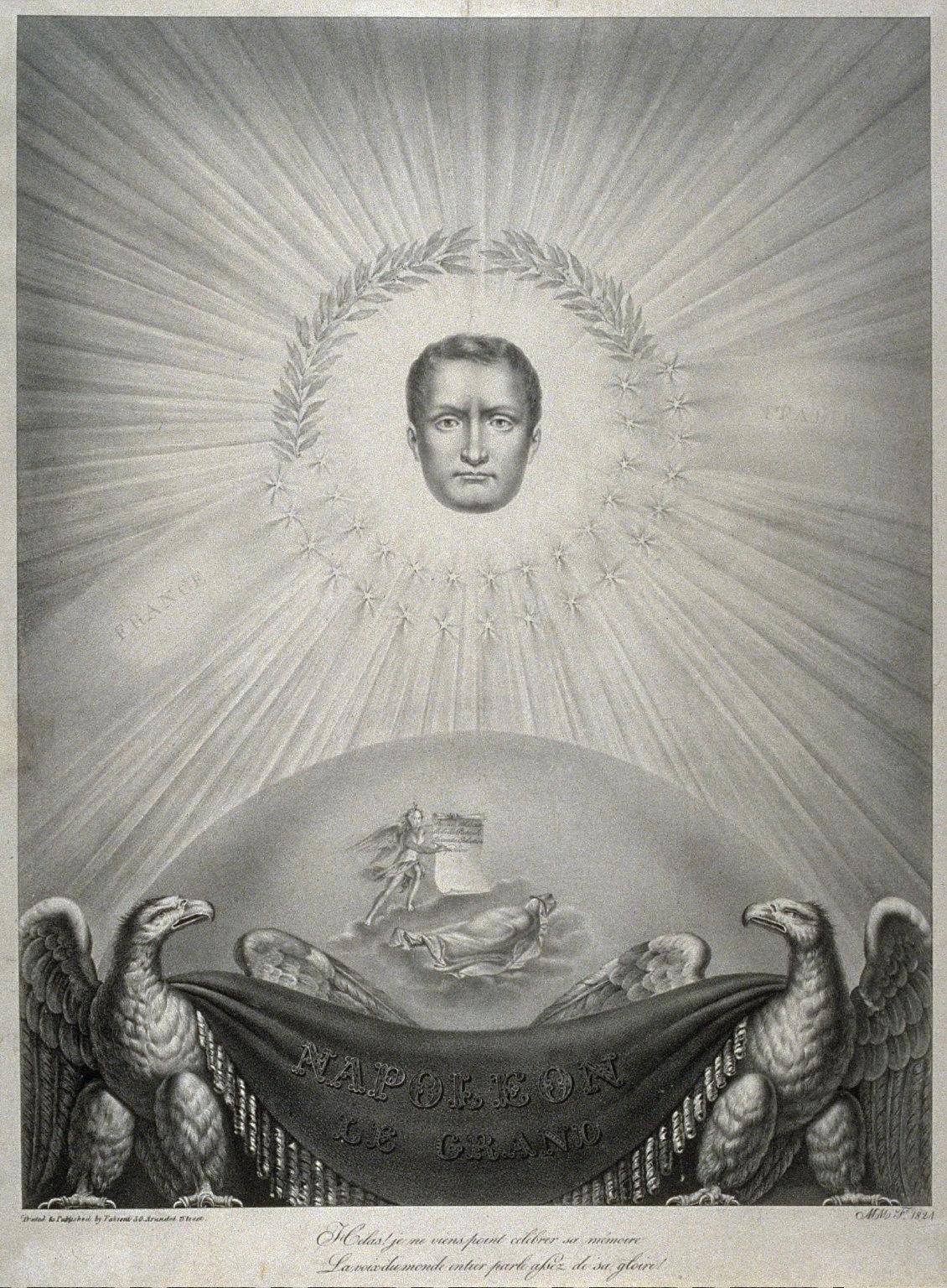 Napoleon, Le Grand (Napoleon the Great)