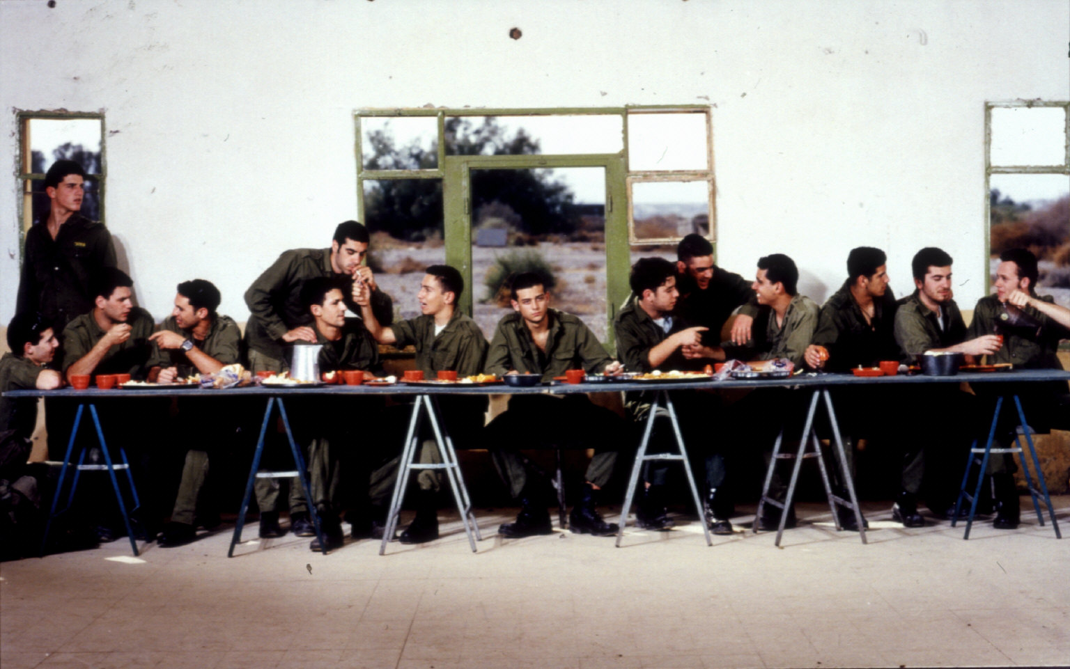 Untitled (The Last Supper)