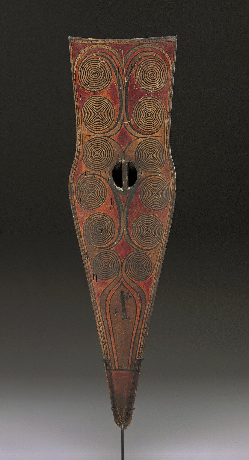 Shield (koraibi)