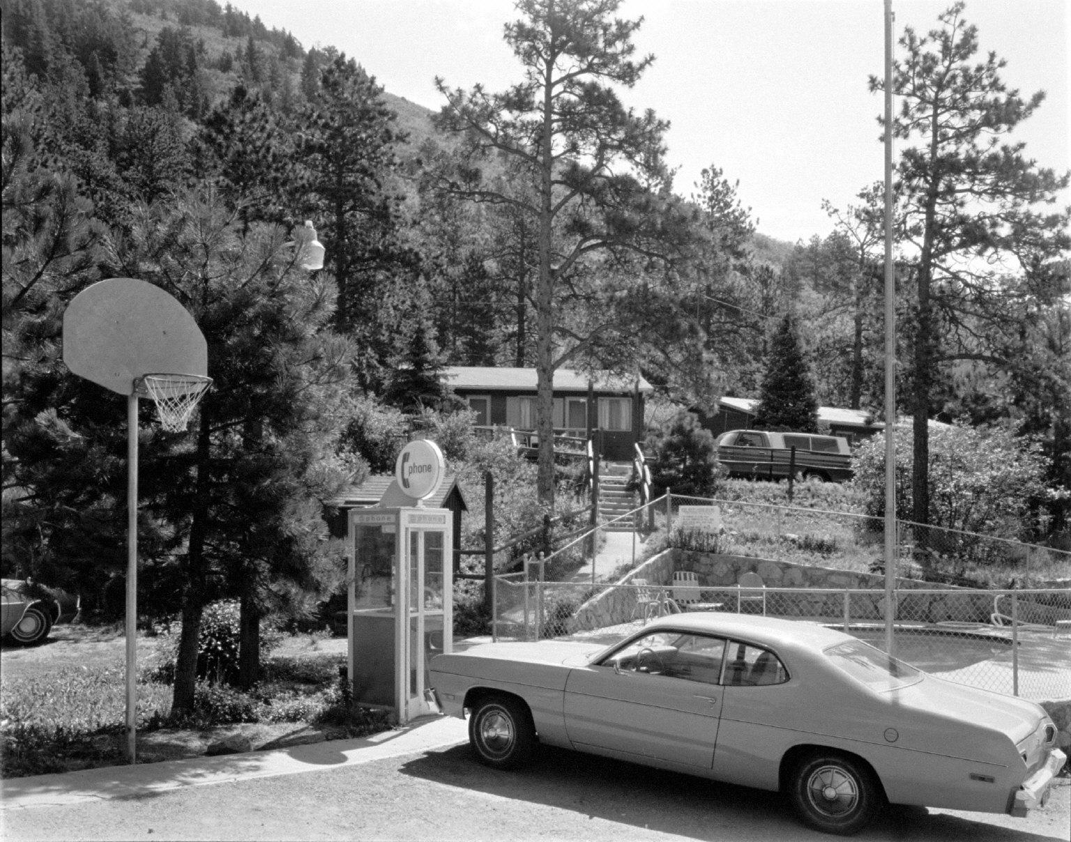 Colorado Roadside