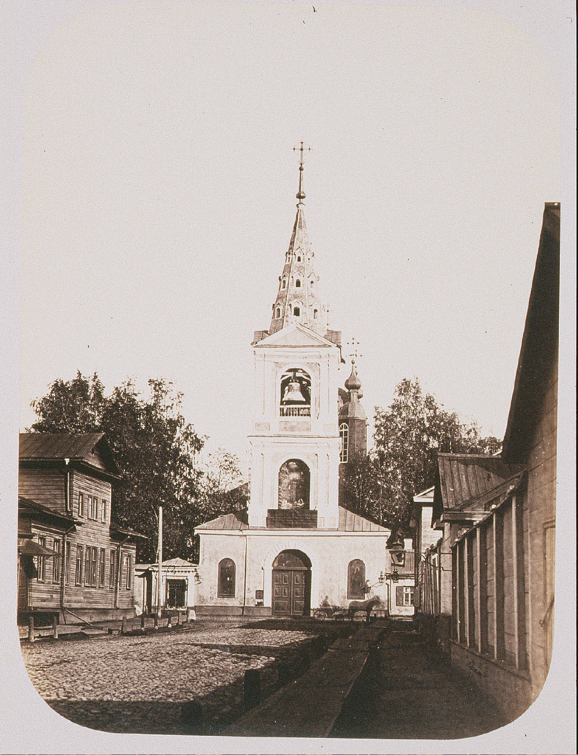 Smolensk [Church Building]
