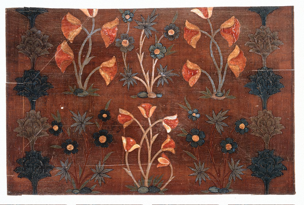 Textile Design (in Two Parts)