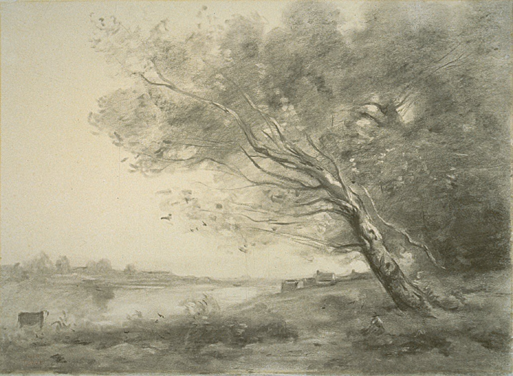 Landscape with a Great Tree