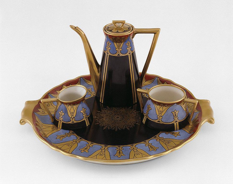 Coffee or Chocolate Set