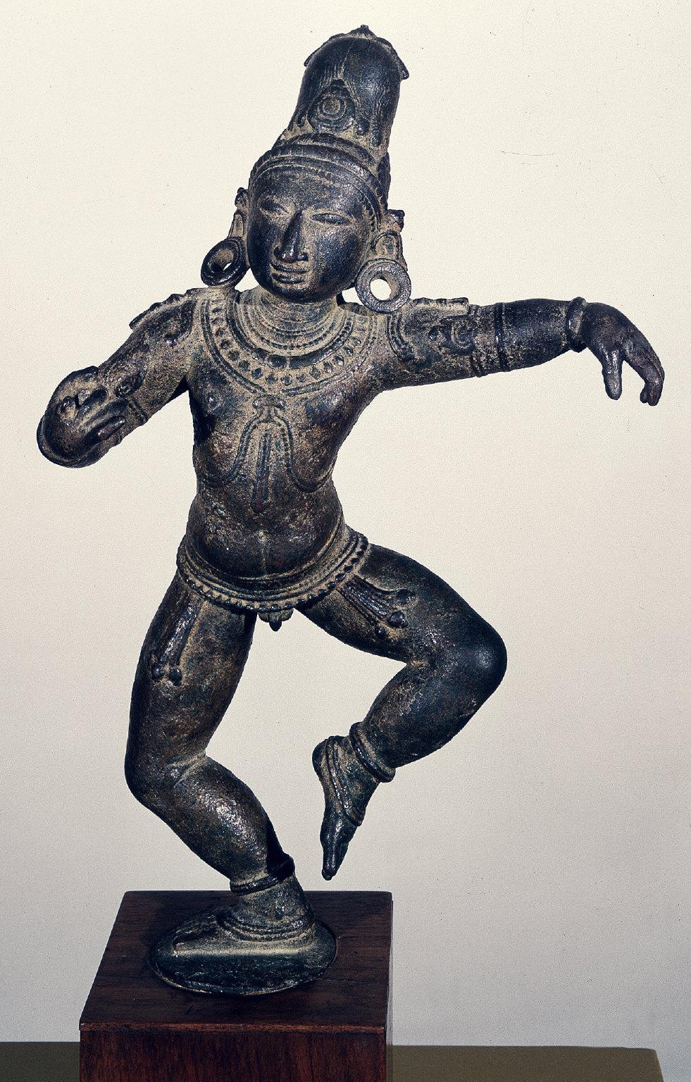 The Boy Krishna