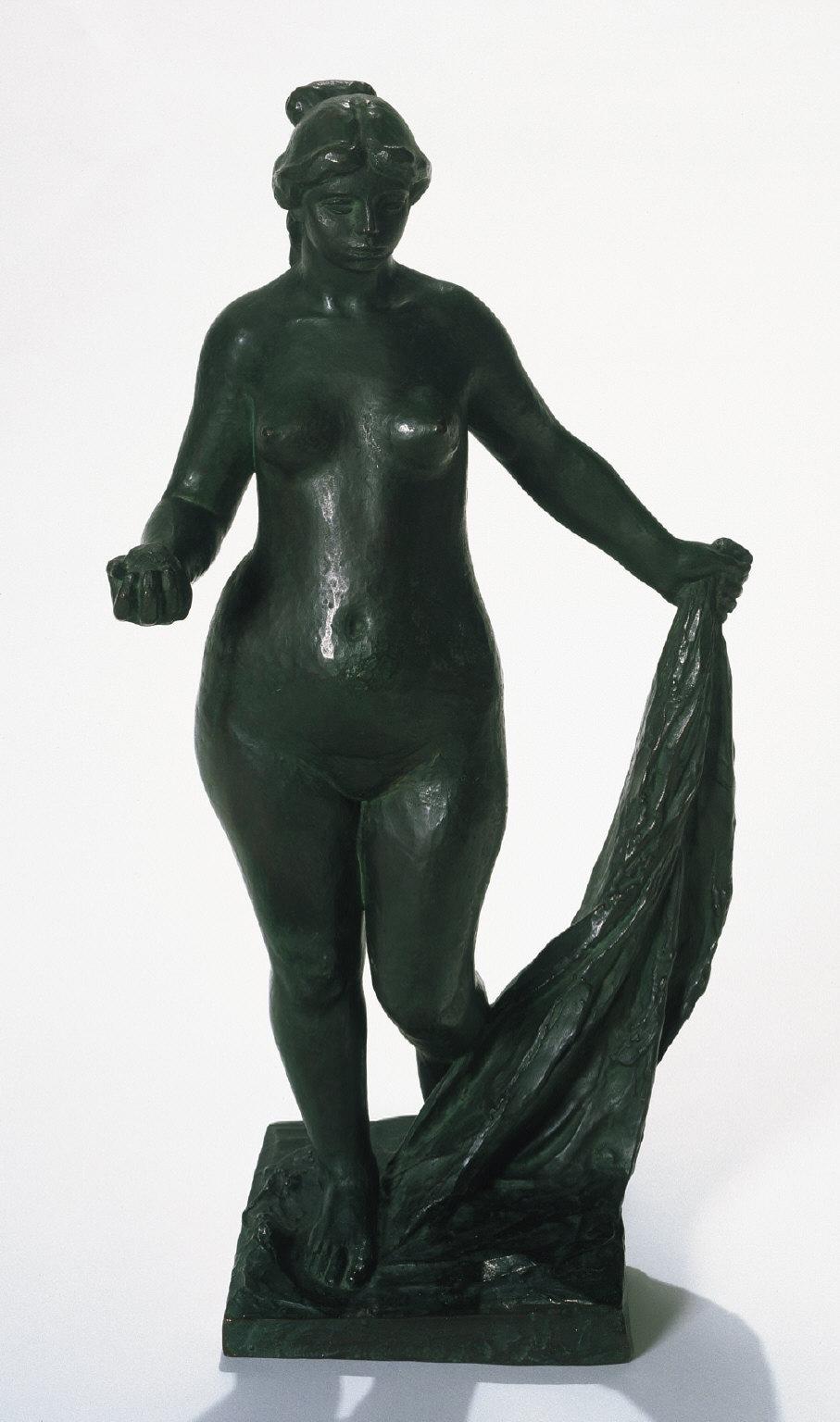 Small Standing Venus