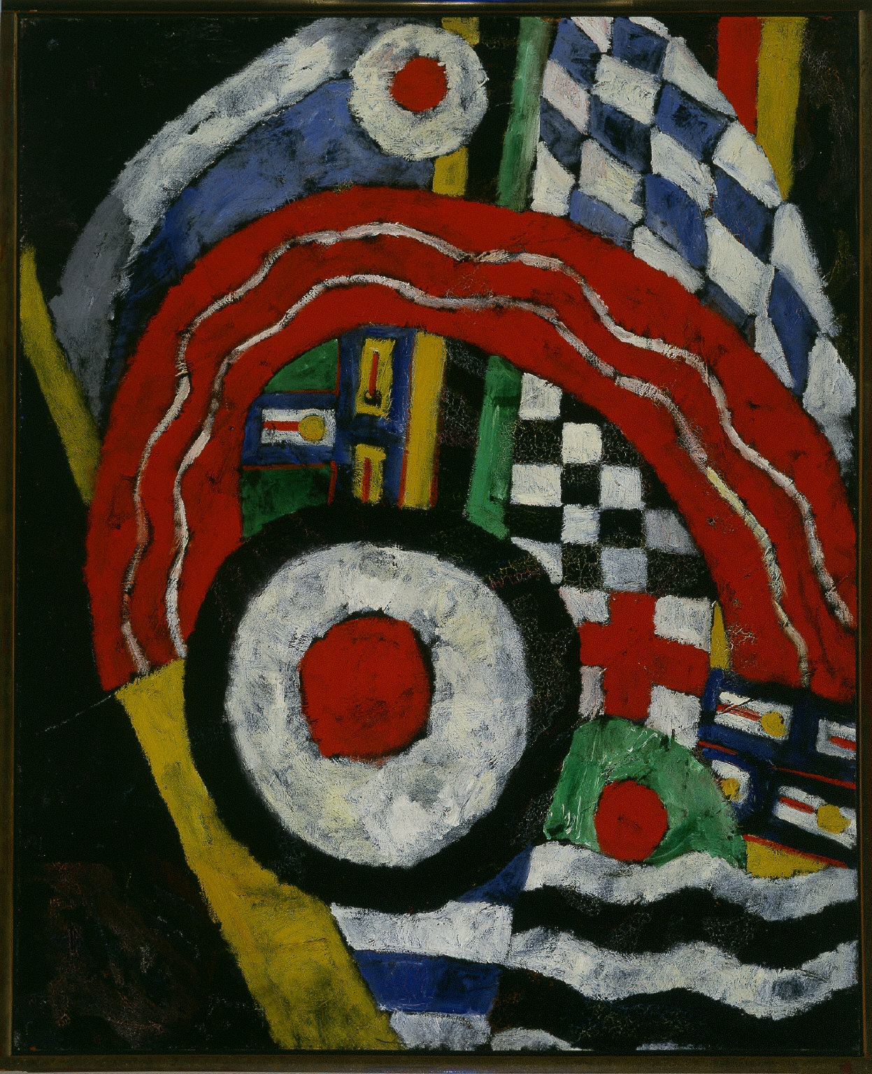 Painting No. 46