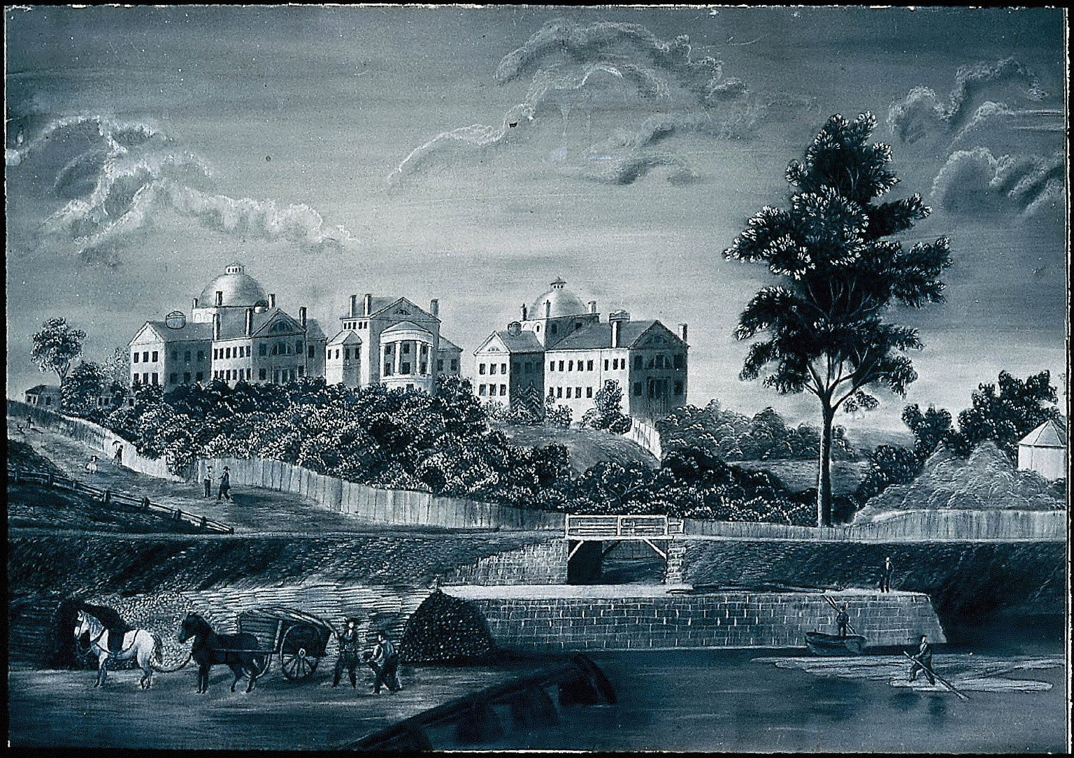 MacLean Asylum, Charlestown, Mass.