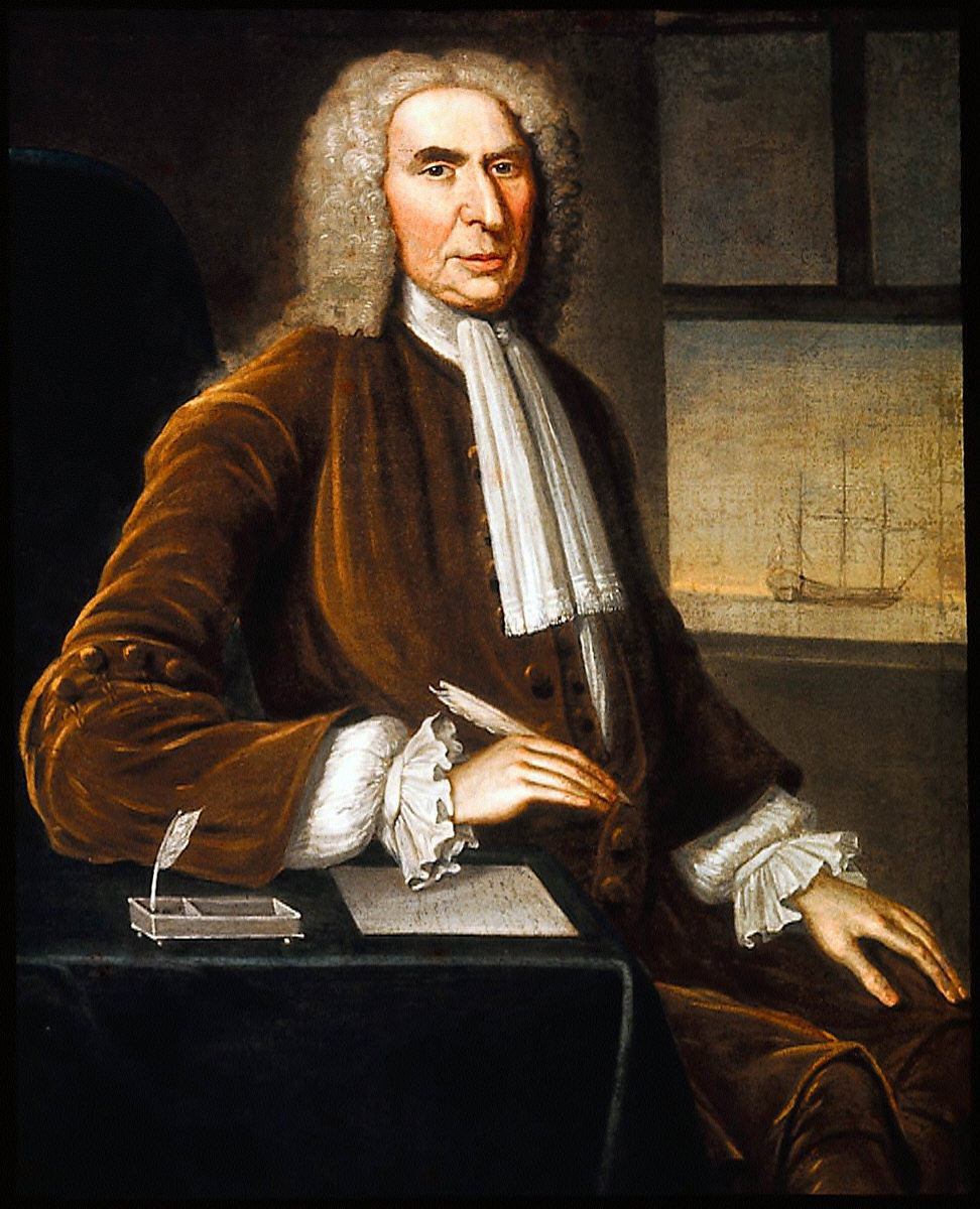 Judge Charles Chambers