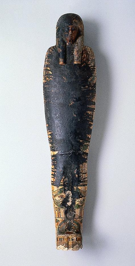Mummy of Nesptah