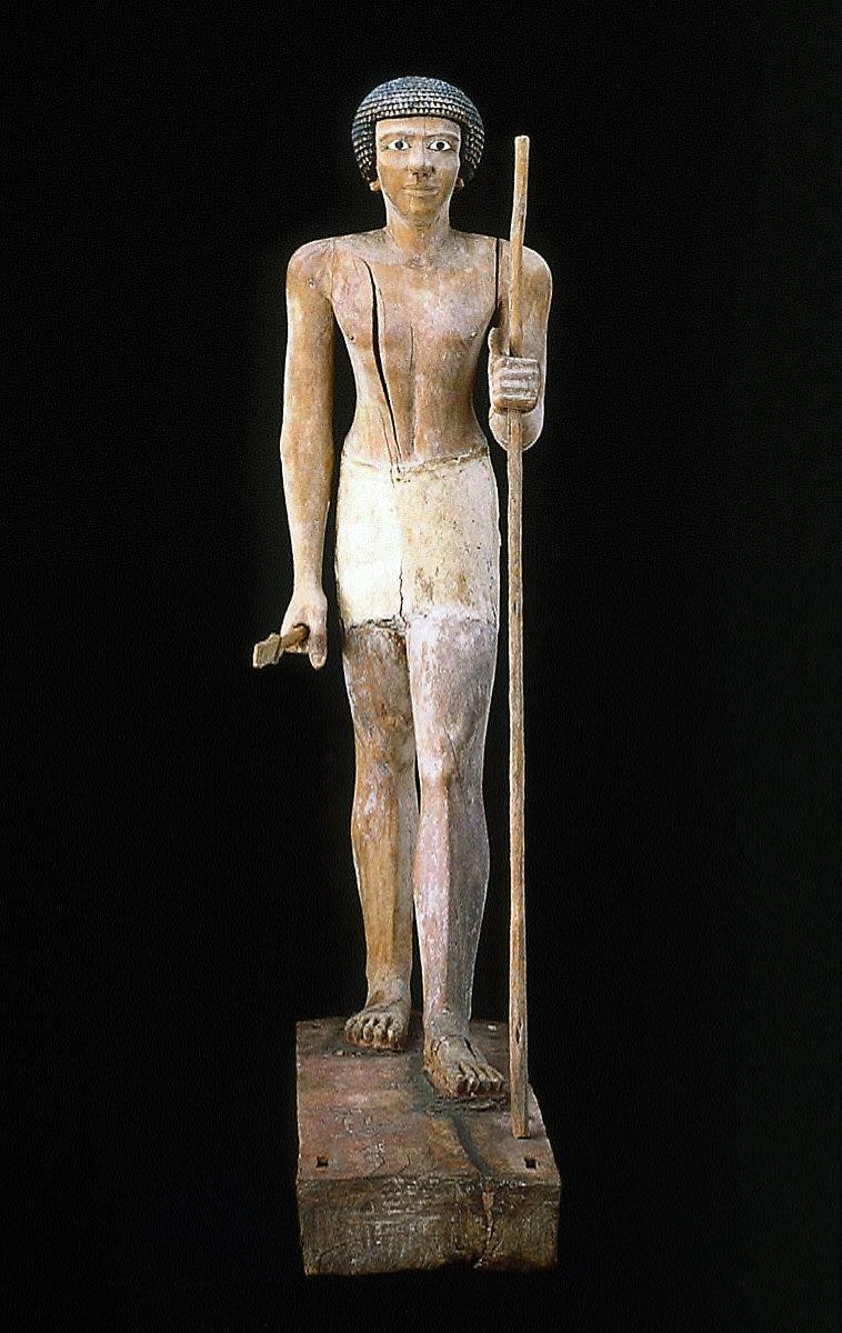 Statue of Wepwawetemhet