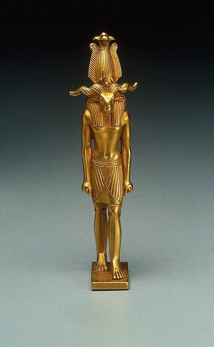 Amulet of Harsaphes