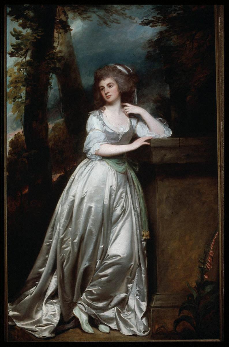 Anne, Lady de la Pole
