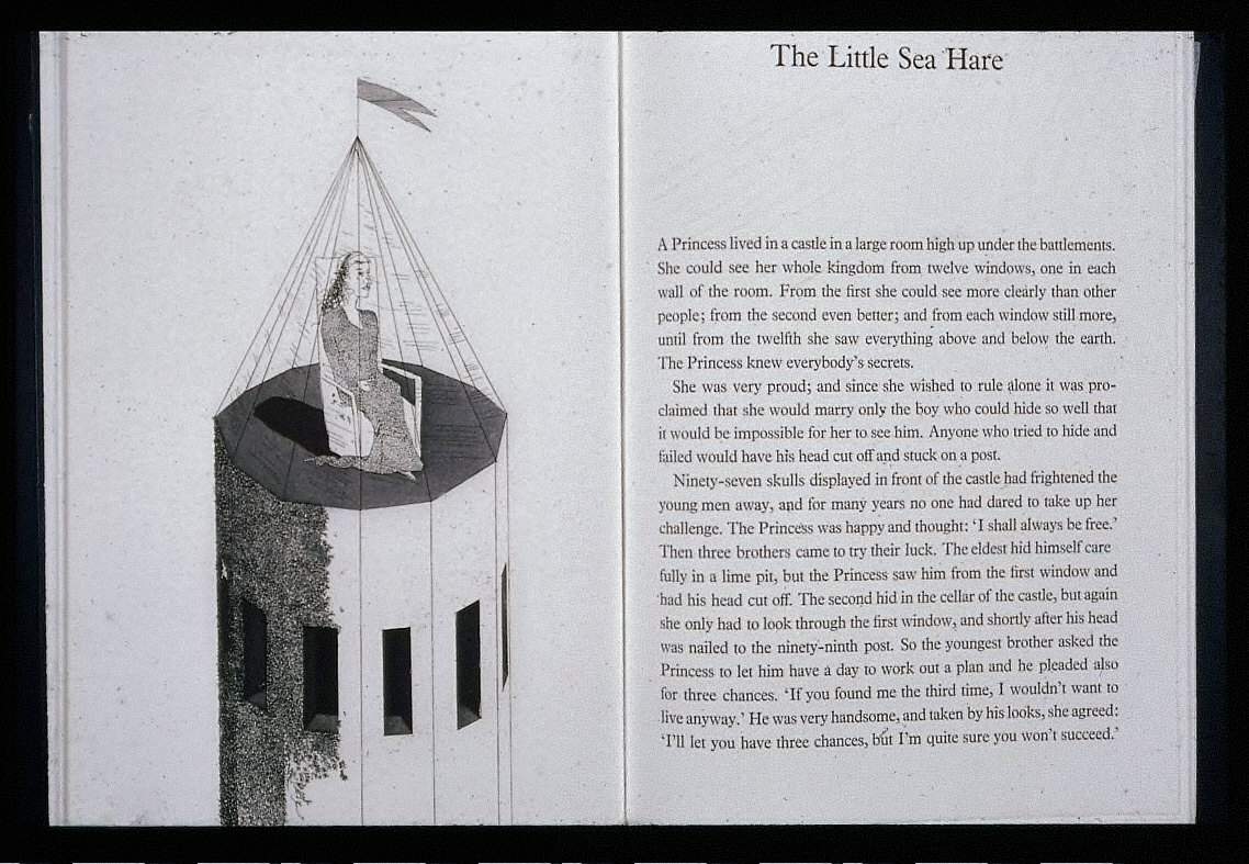 Six Fairy Tales from Brothers Grimm