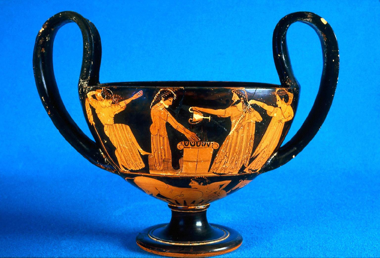 Kantharos (drinking cup)