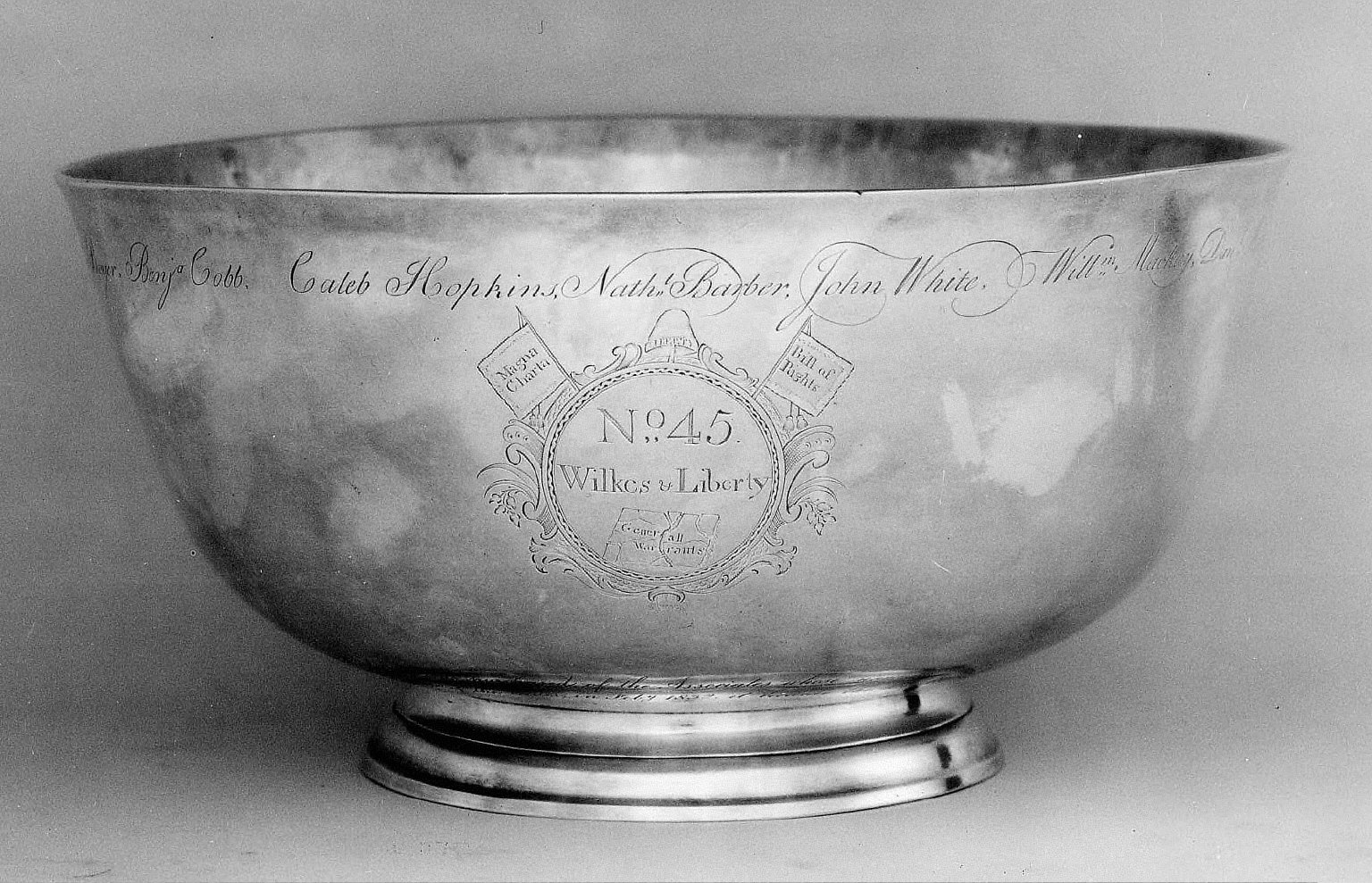 Sons of Liberty Bowl