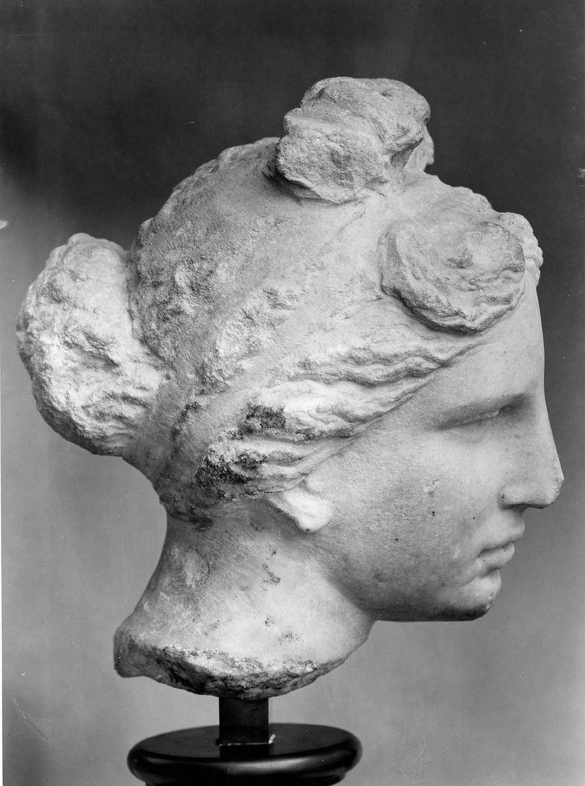 "Aphrodite (""The Bartlett Head"" )"