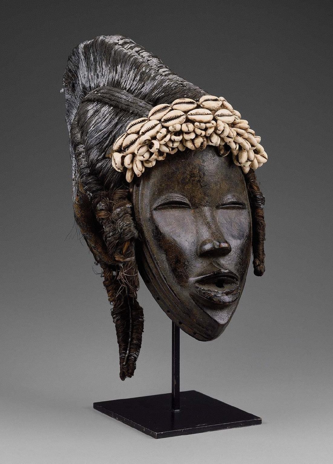 Mask (deanagle)
