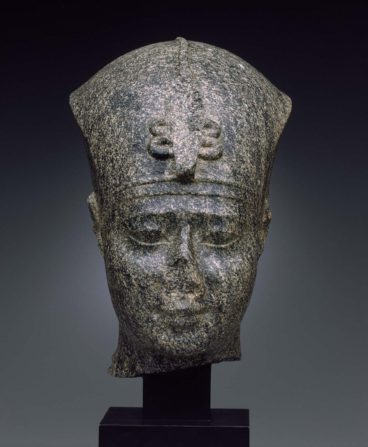 Head of Nectanebo II