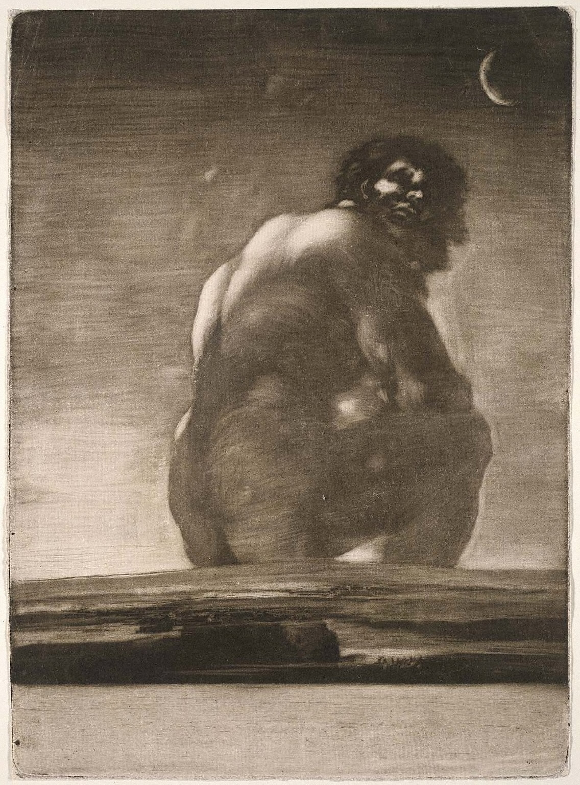 The Colossus (The Giant)